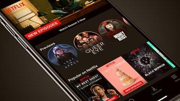 Netflix geliştiricileri, Android kullanıcılarının hoşuna gidecek yeni bir özelliği kullanıma sundu. Bu özellik, uygulamanın stüdyo sesi kalitesini sunmasını sağlıyor.