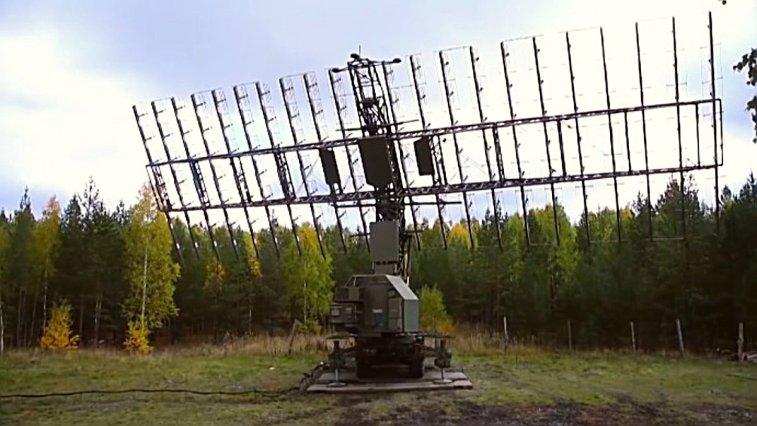 Çin'in Sina Haber Ajansı tarafından yayınlanan bir makalede uzmanlar, Rusya'nın geliştirdiği söz konusu radar sisteminin yüksek seviyede gizli şekilde hedefine ulaşma olasılığını değerlendirdi.