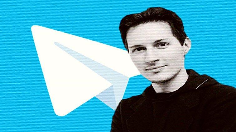 Telegram'ın kurucusu Pavel Durov, Telegram'da son 3 gündür ciddi bir artış yaşandığını açıkladı.