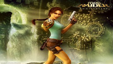 15 Yıldır Yayınlanmayan Oyun Tomb Raider: 10th Anniversary, Artık İndirilebilir Durumda