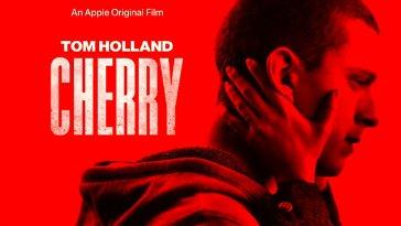 Apple TV+'ta Yer Alacak Dram Filmi Cherry'nin İlk Fragmanı Yayınladı