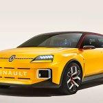 Fransız otomobil üreticisi Renault, eski otomobillerini zamanda yolculuğa çıkararak günümüze uyarlamaya hazırlanıyor.