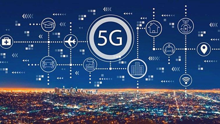 Ulaştırma ve Altyapı Bakanı Adil Karaismailoğlu, 5G teknolojisine geçiş sürecinde neler yaşanacağını açıkladı.