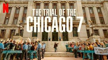 Netflix, son dönemin önemli filmlerinden biri olarak kabul edilen The Trial of the Chicago 7'yi, YouTube üzerinden ücretsiz olarak yayınlıyor. Sınırlı bir süre için sunulan bu sürprizi kaçırmamak için yapmanız gerekenler haberimizde