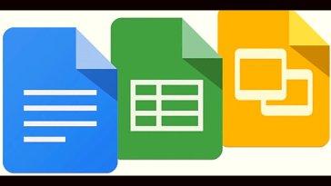 Google Dokümanlar'ı Daha Verimli Kullanmanızı Sağlayacak 10 Faydalı Tüyo Google tarafından geliştirilen, kullanıcıların ücretsiz olarak metin dosyaları hazırlayabildikleri bir hizmet olan Google Documents ya da kısaca Google Dokümanlar kullanımınızı çok daha eğlenceli ve verimli hale getirebilecek pek çok tüyo var