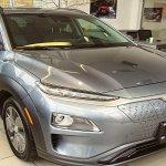 Hyundai, Batarya Yangını Riski Nedeniyle Binlerce Kona EV Aracı Geri Çağırdı