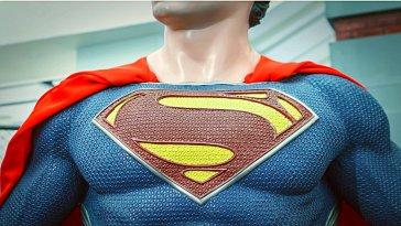 Superman Serisi, J. J. Abrams'ın Stüdyosuyla Yeniden Başlatılacak