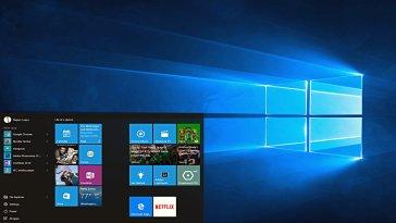 Yeni tasarım, yeni uygulamalar, yeni tarayıcı... Windows 10'un her yönü!