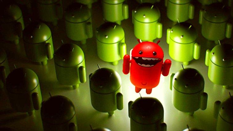 Android cihazlarda kendini 'sistem güncellemesi' olarak göstererek gizleyen ve mesajlaşmalardan aramalara tüm verileri çalabilen bir kötü amaçlı yazılım keşfedildi.