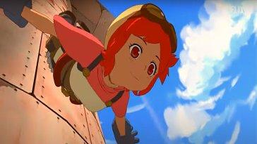 Dünyanın en büyük video akış platformu olan Netflix'in yeni animesi olan Eden'dan yeni bir fragman paylaşıldı. Fragman ile birlikte de yayın tarihi paylaşıldı.