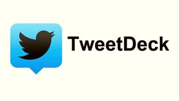 Twitter'da Tweetleri Planlayabileceğiniz 'TweetDeck' Nedir, Nasıl Kullanılır?