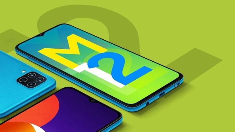 Samsung, Galaxy M12'yi Hindistan'daki lansman ile piyasaya duyurdu. Bütçe dostu akıllı telefon fiyatına oranla iddialı özellikleri ile gözleri üzerine çekti. Serinin en yüksek ekran yenileme hızına sahip cihaz, 48 megapiksellik ana kamerası ve 6,000 mAh geniş pil kapasitesiyle öne çıktı.