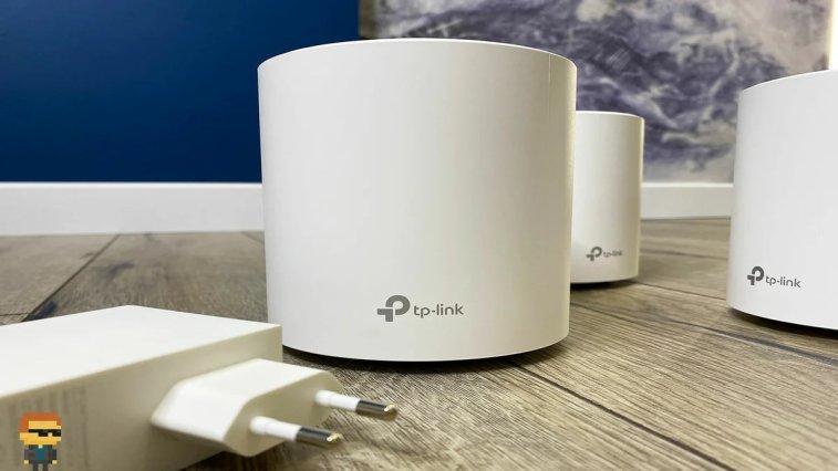 TP-Link, Wi-Fi 6 teknolojisine sahip ilk modemini duyurdu. Deco X20-DSL model adlı ürün yakında Türkiye'de satışa sunulacak. İşte Deco X20-DSL özellikleri!