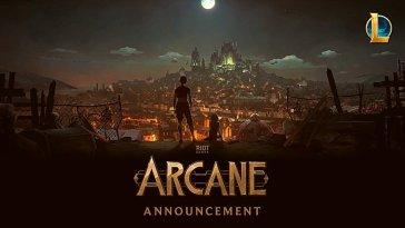 Arcane Netflix'e özel olarak yayınlanacak ve bu yılın sonbaharında gelecek. Başrollerde Jinx ve VI olacağını biliyor olsak da, kalan karakterlerin kim olacağı henüz belli değil. Karakterlerimizin memleketi olan Piltover ve Zaun da yapımda karşımıza çıkacak.