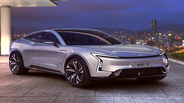 Çin'in en büyük 3'üncü otomobil üreticisi DFSK Motors'un geliştirdiği SERES, teknoloji devi Huawei ile yüksek performanslı akıllı mobil seyahat çözümleri geliştirmek amacıyla iş birliğine gitti.