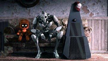Netflix, 18+ kategoride yer alan animasyon dizisi Love Death + Robots için heyecanı artıran bir tanıtım videosu paylaştı. Love Death + Robots'un 2. sezonu, 14 Mayıs'ta abonelere sunulacak.