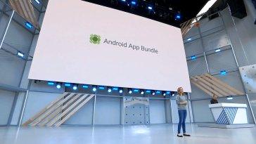 Google, Ağustos ayı itibariyle Play Store'da APK yerine AAB formatına geçiş yapılacağını duyurdu.