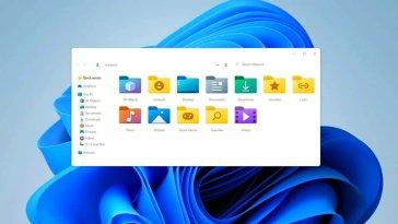 Microsoft'un yeni işletim sistemi Windows 11, kısa süre önce düzenlenen etkinlikte tanıtıldı. İddiaya göre çıkış tarihi ipucu olarak verildi.