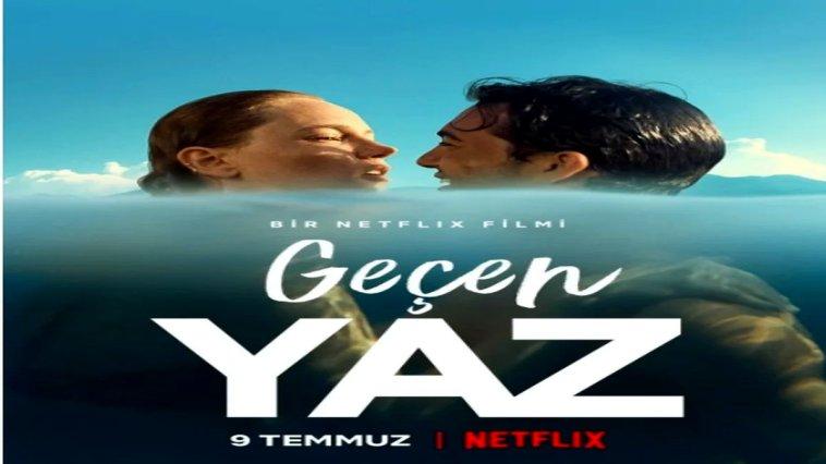 Netflix'in yeni yerli filmi olarak karşımıza çıkacak Geçen Yaz'ın ilk fragmanı yayınlandı. 1996 yılında geçen film, mutluluk ile hüznü bir arada yaşatma potansiyeline sahip.