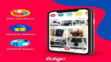 Letgo, kullanıcıların ikinci el alışveriş deneyimini güvenli hale getirecek yeni hizmetlerini kullanıma sundu. Kullanıcılar, Güvenli Ödeme ve Anlaşmalı Kargo'yu kullanarak iyzico üzerinden ödeme yapabilecekler.