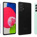 Samsung Galaxy A52s, iddialar kapsamında tüm detayları ve fiyatı ile sızdırıldı. Buna göre telefon, geçtiğimiz aylarda piyasaya sürülen Galaxy A52'nin performans açısından geliştirilmiş bir versiyonu olacak. Peki bu telefon, Samsung hayranlarına neler vadediyor?