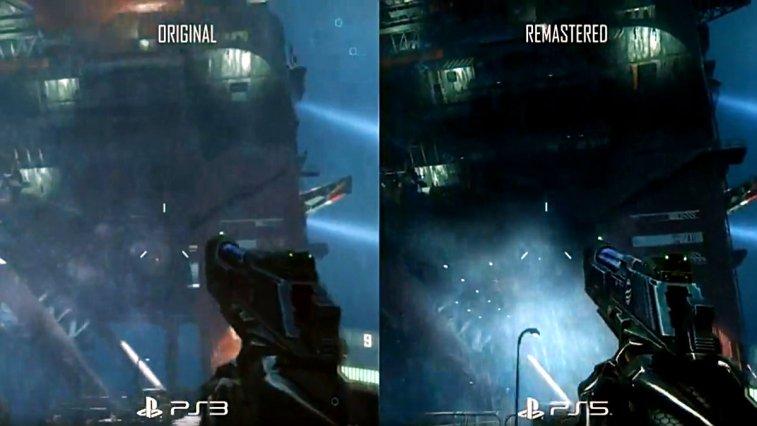 Crytek ve Saber Interactive tarafından iyileştirme sürecine tâbi tutulan Crysis serisi, Crysis Remastered Trilogy adıyla ve yepyeni grafiklerle geliyor. Geliştiriciler, oyunun daha 'aydınlık' bir atmosfere sahip olmasına ve grafiklerin keskinleştirilmesine yoğunlaşmış durumda.