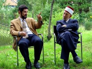 مع الشيخ الدكتور محمد سعيد رمضان البوطى