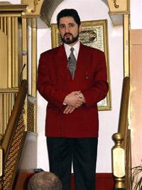 الشيخ عدنان ابراهيم
