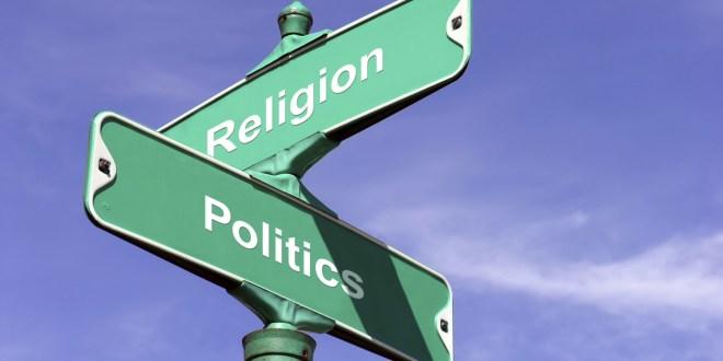السياسة مدنية الدين
