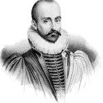ميشيل دي مونتين Michel de Montaigne