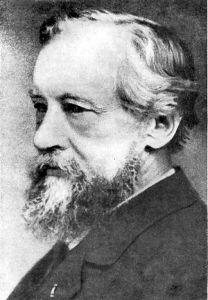 هيوغو دي فريس Hugo de Vries