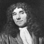 أنطوني فان ليفينهوك Antonie van Leeuwenhoek