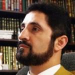 عدنان إبراهيم، دكتور في الدراسات الإسلامية من «جامعة فيينا» ورئيس جمعية لقاء الحضارات وإمام مسجد الشورى بفيينا.