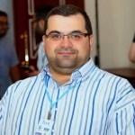 أسامة فاضل الخراط سوري مقيم في الكويت (ماجستير سياسة شرعية باحث في وزارة الأوقاف في الكويت)