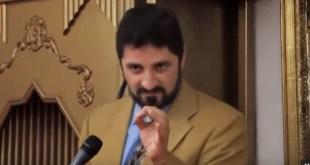 """الدكتور عدنان ابراهيم في فيلم """"الطريق إلى مكة"""""""