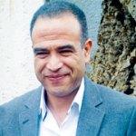 المصطفى مورادي، كاتب وصحفي مغربي