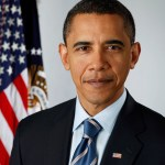 باراك أوباما Barack Obama