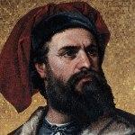 Marco Polo ماركو بولو