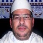 محمد ابن الأزرق الأنجري باحث إسلامي مغربي