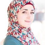مدوّنة وفوتوغرافيّة وصانعة أفلام فلسطينيّة