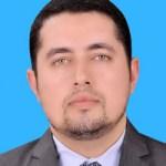 عمرو الشاعر باحث إسلامي