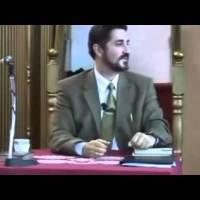 رأي الدكتور عدنان ابراهيم في رشاد خليفة صاحب الاعجاز العددي