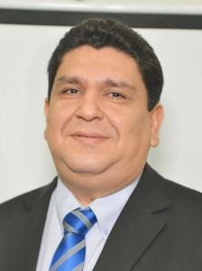 Marcelo Salinas, diputado del PLRA.