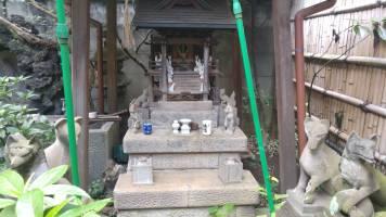 Mini Tokyo Shrine