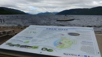Loch Ness info