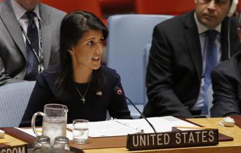 Usa: Avanti così e Nordcorea verrà distrutta