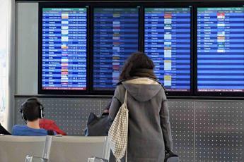 Coronavirus, sciopero trasporto aereo differito al 2 aprile