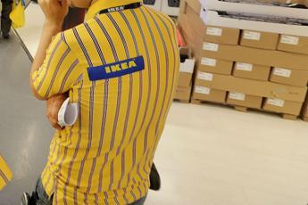 Ikea La Denuncia Roma Apripista Di Tagli