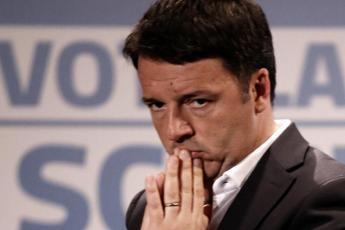Renzi: Pagherò mutuo con risarcimento danni