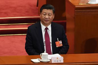 Xi Jinping presidente a vita